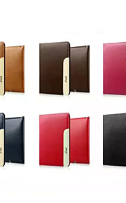 Luxury Leather Ultra Thin Smart Stand Case Cover for iPad mini 1/2/3 (Assorted Colors)