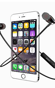 headset sportivo con 4.0 di musica stereo in streaming mani chiamate gratuite bluetooth microfono a cancellazione di rumore della cuffia