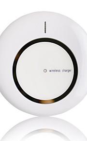 Nerson 818a qi stable pad chargeur sans fil à haut rendement