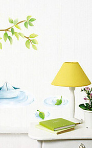 multifunções pvc diy padrão balsa adesivos decorativos