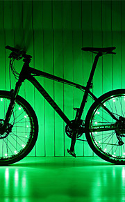 leadbike 2 Mode wheel light/LED spoke light/Safety Lights/LED Light Bulbs/Flashlights