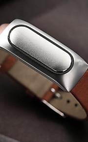pulseira de couro substituição Xiaomi miband pulseira pulseira para Xiaomi relógio inteligente