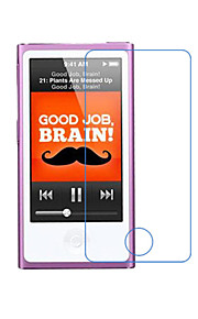 high definition screen protector flim voor de iPod nano 7