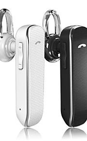 auricolare senza fili X3 romani bluetooth v3.0 stereo per cuffie auricolari con microfono per il dispositivo bluetooth ios android