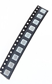 5050 SMD LED Colorful Light-Emitting Diode(10Pcs)