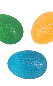 Sense Of Environmental Protection Silicone Massage Ball Children Series Training Equipment