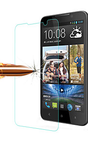 angibabe 0,4 2.5d UTRA тонкий закаленное стекло экрана фильма протектор для HTC Desire d516w 5 дюймов