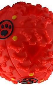 "The New Pet Talking Toys ""small"" Leakage Ball Pet Animal"