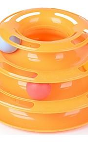 Interaktivt - Reb - Plastik