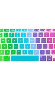 MacBook Air ultrasottile capshi mela 11 coperchio della tastiera colorata