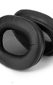 1 paio auricolari di ricambio cuscino per sony cuffie MDR 1r 1rnc 1rmk2 1rbtmk2 1a dac 1abt