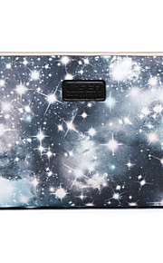 """lyse stjerne print laptop cover ærmer rystesikret tilfældet for 14 """"thinkpad overflade dell sony hk samsung acer asus"""