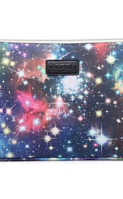ster gloed heldere ster prints laptop sleeves shakeproof hoes case voor de MacBook Pro / Pro netvlies 15 ThinkPad dell samsung pk