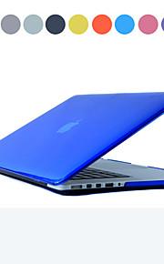"""Asling Kristall harte Schutzhülle für MacBook Retina 15.4 """"(verschiedene Farben)"""