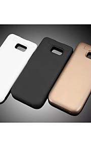 5700mah caso batteria di sostegno portatile esterno per Samsung S6 bordo più (colori assortiti)