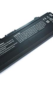 11.1V 6600mAh batteri för bärbar dator för Dell Latitude E5400 pp32la E5500 pp32lb E5410 p06g e5510