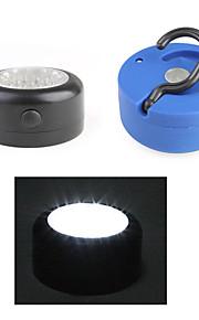 Belysning LED Lommelygter Lanterner & Telt Lamper LED 50 Lumen 1 Tilstand LED AAA NattesynCamping/Vandring/Grotte Udforskning Dagligdags