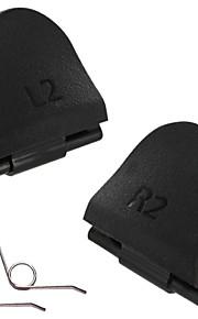 Accessoires - PS4 / Sony PS4 - Mini / Nouveauté - PS/2 - en Métal / ABS - P4-LR4001 - #