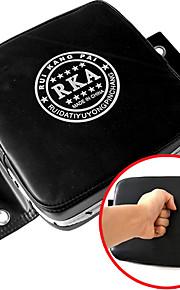 Canvas Boxing Target Bag For Training Taekwondo Wall Punch Bag Muaythai Sanda Fighting