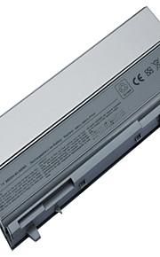 12 аккумулятор для ноутбука Dell Latitude E6400 ATG E6500 точность