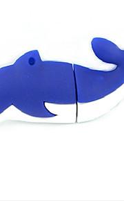 juguete de la historieta modelo USB 2.0 Flash 16gb de disco u pulgar pen drive memory stick