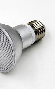 1 stuks SHARP-RAYS E26/E27 9 W 20PCS SMD 850 LM Warm wit / Koel wit / Natuurlijk wit PAR20 Decoratief / Waterbestendig Par-lampenAC