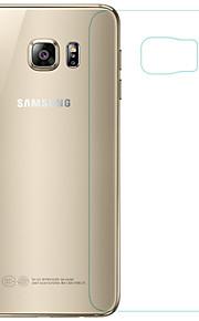 indietro hd screen protector flim di bordo Samsung Galaxy S6 più