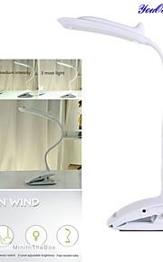 youoklight® USB aufladbare Touch-Sensor führte Leselampe Schreibtisch Tischlampe (DC 5V)