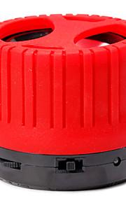 jt301 bluetooth portablr mini kaiutin punainen / sininen / oranssi