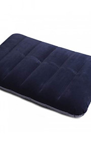 AT6223  Outdoor Flocking Inflatable Pillow