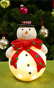 The Snowman Christmas ls Furnishing Articles