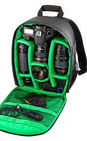 fotografia câmera DSLR multi-functionaldigital mochila impermeável foto camara sacos caso mochila para o fotógrafo