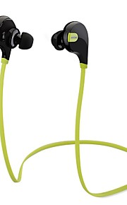 Swift Bluetooth 4.0 Wireless Sport Headphones  Gym Exercise Bluetooth Headsets with Microphone for iPhone