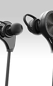 Auricolare Bluetooth sport cuffie bluetooth corridore headset (cuffie bassi sportivi con microfono) in-ear a cancellazione di rumore