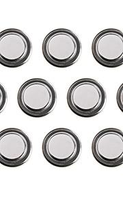 ssuo AG6 / LR920 / 371 / SR920SW 1.55V alkaline cel knop batterijen (10 stuks)