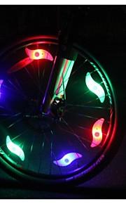 Bike Light , Rear Bike Light - 2 Mode Spoke Lights