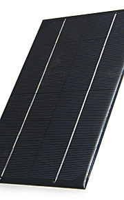 4.2W 6V Output Polycrystalline Silicon Solar Panel for DIY