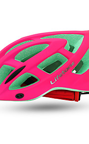 2015 LIFETONE Outdoor Riding Gear Adult Helmets Bicycle Helmets For Men And Women 6 Color Optional L618