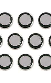 ssuo AG1 / lr621 / 364/164 / SR621SW 1.55V alkaline cel knop batterijen (10 stuks)