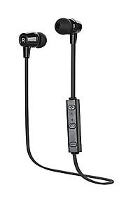 cwxuan® bluetooth v4.1-auricolari sportivi auricolari cuffie con microfono per iPhone 6/5 / 5s Samsung S4 / 5 htc lg e altri