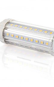 9W E14 LED-kornpærer T 58 SMD 2835 100 lm Varm hvit / Naturlig hvit Dekorativ AC 85-265 V 1 stk.