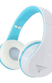 cuffia auricolare bluetooth stereo pieghevole con il TF e fm fuctions radiofoniche