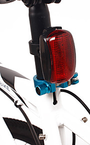 5-LED 6-mode Bicycle Rear/Tail Light  Cycling Warning Light