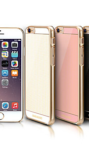 lys skygge serien mobiltelefon shell / materiale (pc) for iphone 6 pluss / 6s pluss (assorterte farger)
