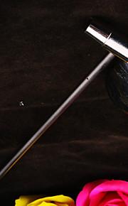 borracha cabeça do martelo dual-purpose pequena cabeça de martelo ferramenta de reparo do relógio