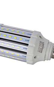 24W B22 LED-kornpærer T 78PCS SMD 5730 100LM/W lm Varm hvit / Naturlig hvit Dekorativ AC 85-265 V 1 stk.