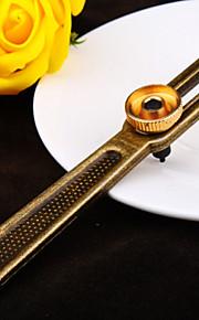 adequado para ferramenta de reparo do relógio mesa rotativa tampa inferior interruptor de tampa aberta dois metros