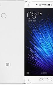 cristal nillkin película transparente anti-huella digital protector de pantalla para Xiaomi M5