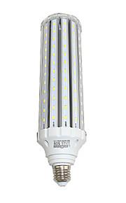 50W B22 / E26/E27 LED-kornpærer T 162PCS SMD 5730 100LM/W lm Varm hvit / Naturlig hvit Dekorativ AC 220-240 V 1 stk.