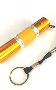 Golden Section 5 white light flashlight (1XAA)